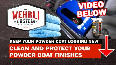 Chemical Guys - Chemical Guys Premium Red Line Microfiber Towel 3 Pack, 16x24 in. - Image 3