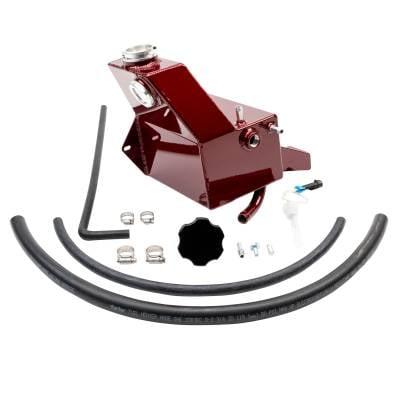 4th Gen 6.7L 2010-18 - Cooling System - Wehrli Custom Fabrication - 2013-2018 6.7 CumminsOEM Placement Coolant Tank Kit