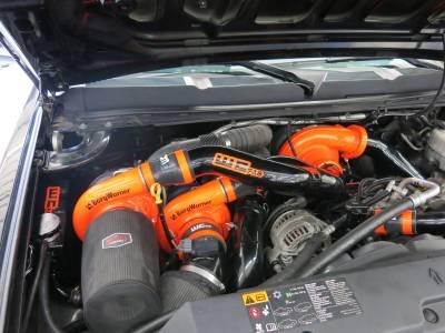 Wehrli Custom Fabrication - DuramaxS400/S300 Triple Turbo Kit - Image 2