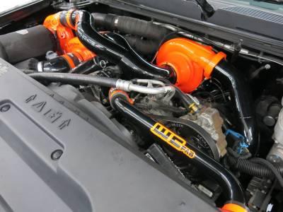 Wehrli Custom Fabrication - DuramaxS400/S300 Triple Turbo Kit - Image 3