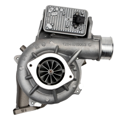 Duramax Tuner/Calibrated Power - 2017-2021 L5P DuramaxStealth 67mm Drop In VGT - Image 3
