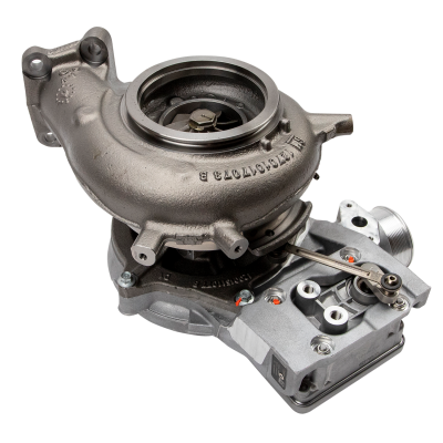 Duramax Tuner/Calibrated Power - 2017-2021 L5P DuramaxStealth 67mm Drop In VGT - Image 6