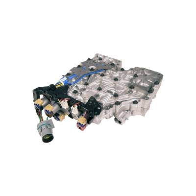 Duramax Tuner/Calibrated Power - 2001-2005 LB7/LLY Duramax 6 Speed Conversion Kit - Image 2