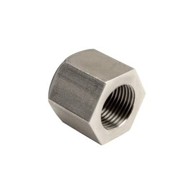 Wehrli Custom Fabrication - Stainless CP3 Nut - Image 2