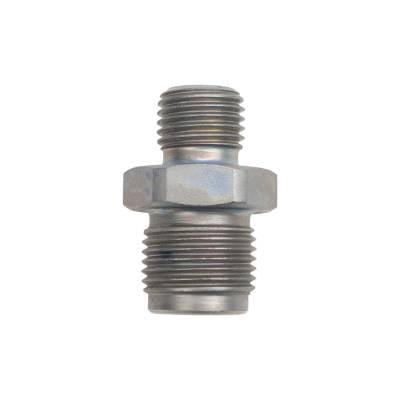Fuel System - Dual CP3 Kits & Misc. Parts - Wehrli Custom Fabrication - High Pressure Rail Fitting for LB7, LLY, LML