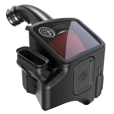 S&B Filters - 2020-2021L5P Duramax S&B Cold Air Intake Kit
