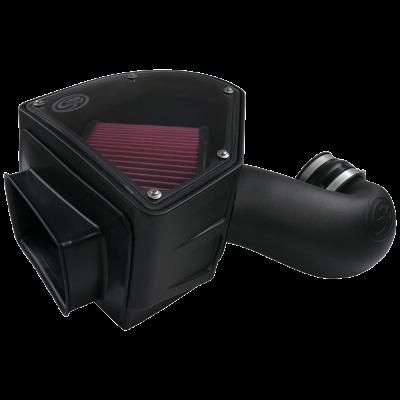 S&B Filters - 1994-2002 5.9L Cummins S&B Cold Air Intake Kit