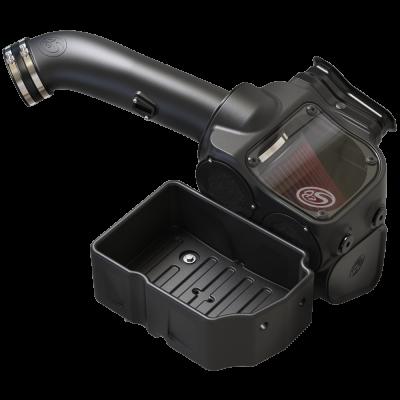 2017-2019 6.7 Power Stroke S&B Cold Air Intake Kit