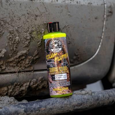 Chemical Guys Tough Mudder Off-Road Truck/ATV Heavy Duty Wash Soap - 16oz