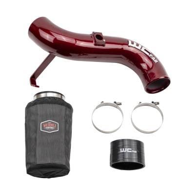 """2004.5-2005 LLY Duramax 4"""" Intake Kit"""